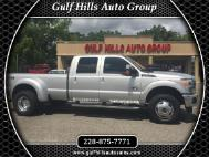 2012 Ford F-350 XLT Crew Cab Long Bed DRW 4WD