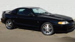 1997 Ford Mustang SVT Cobra Base
