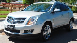 2010 Cadillac SRX Performance Collection