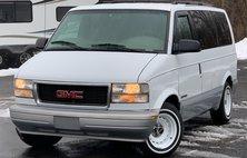 1999 GMC Safari SLE