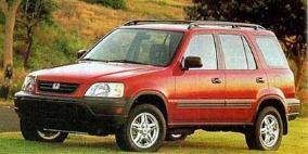 1997 Honda CR-V Base