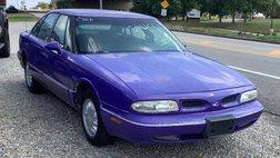 1998 Oldsmobile Eighty-Eight Base