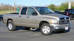 2003 Dodge Ram 1500 Laramie
