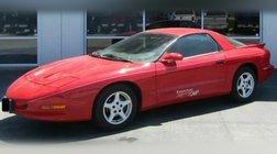 1996 Pontiac Firebird Base