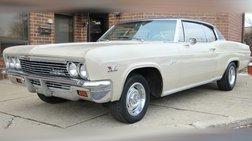 1966 Chevrolet Caprice - 396 - 4spd