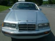 1985 Mercury Cougar Coupe