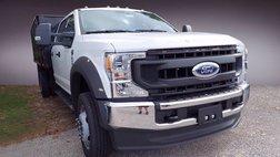 2020 Ford Super Duty F-450 XL