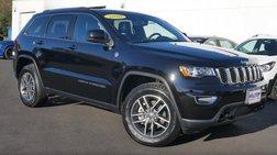2020 Jeep Grand Cherokee North Edition