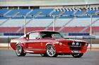 1967 Ford Mustang Shelby G.T.500 545 Model