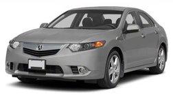 2010 Acura TSX V-6 w/Tech