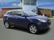 2012 Hyundai Tucson GLS