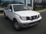 2005 Nissan Frontier Nismo
