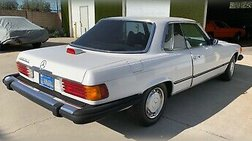 1974 Mercedes-Benz