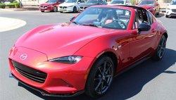 2017 Mazda MX-5 Miata Club