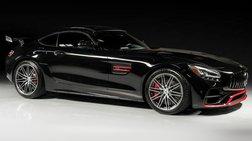 2020 Mercedes-Benz AMG GT C