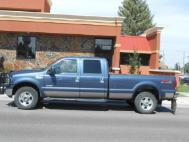 2007 Ford Super Duty F-350 XLT