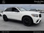 2019 Mercedes-Benz GLC-Class AMG GLC 63