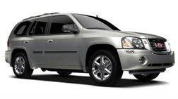 2009 GMC Envoy SLE