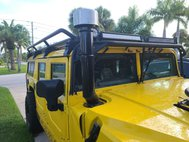 1998 AM General Hummer Wagon