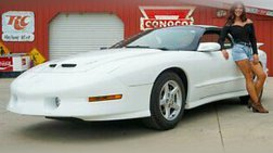 1997 Pontiac Firebird Trans Am
