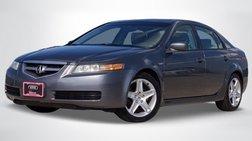 2005 Acura TL TL