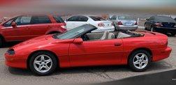 1997 Chevrolet Camaro Base