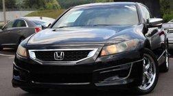 2010 Honda Accord LX-S