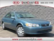 2000 Toyota Camry XLE