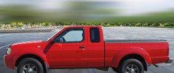 2004 Nissan Frontier XE-V6 Desert Runner