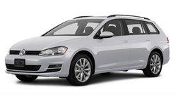 2016 Volkswagen Golf SportWagen TSI SE PZEV