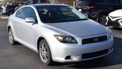 2010 Scion tC Base