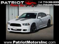 2014 Dodge Charger SRT8 Super Bee