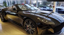 2020 Aston Martin DBS Superleggera