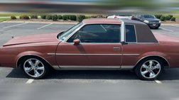 1986 Buick Regal Base