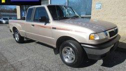 1998 Mazda B-Series Truck SE