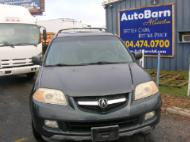 2005 Acura MDX Touring w/RES