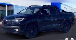 2019 Honda Ridgeline Black Edition