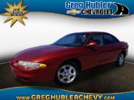 1998 Oldsmobile Intrigue GL