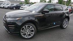 2021 Land Rover Range Rover Evoque R-Dynamic HSE