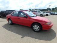 1999 Chevrolet Cavalier Base