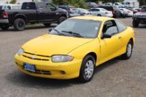 2005 Chevrolet Cavalier Special Value