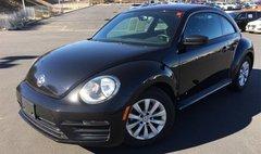 2018 Volkswagen Beetle S