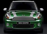 2011 MINI Cooper Clubman Base