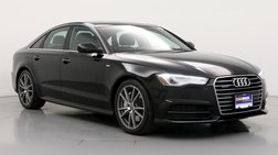 2017 Audi A6 2.0T quattro Premium Plus