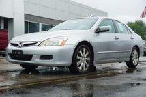 2006 Honda Accord EX V-6