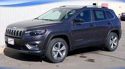2020 Jeep Cherokee High Altitude