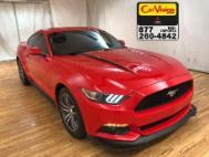 2017 Ford Mustang MEDIA SCREEN REAR CAMERA 6-SPE