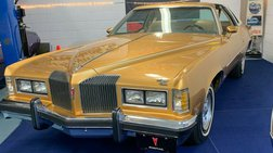 1976 Pontiac Grand Prix T Tops
