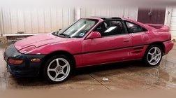 1992 Toyota MR2 Base