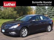 2011 Hyundai Sonata Limited